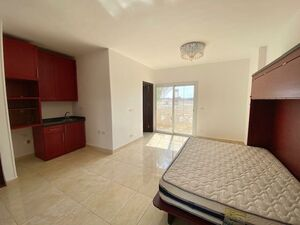 Furnished STUDIO Apartment with balcony in Hurghada-Al Helal