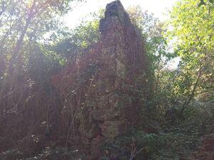 Granite watermill to restore on 6000m2 land amazing region