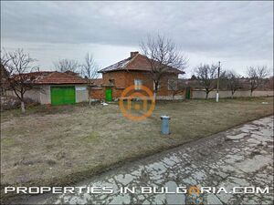 Rural house with large garden, attractive tourist location