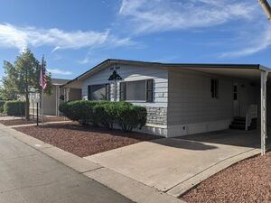 Beautiful 2 bed 2 bath house for sale in Mesa