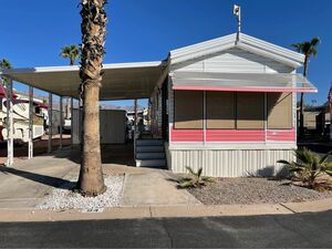 Beautiful 1 Bed 1 Bath for sale in Apache Junction