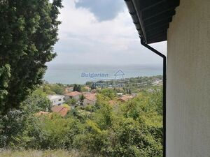 House for sale with AMAZING sea view