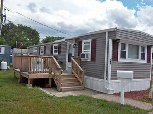 Updated 2 bed 1 bath home for sale in Pawtucket