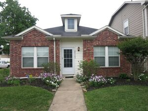 Beautiful 3 beds 2 baths for rent in Katy