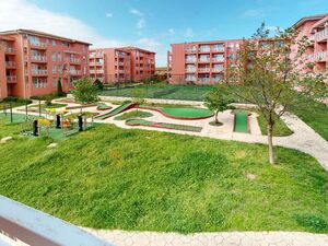 1 BED apartment, 41 sq.m., in Sunny Day 6 (Sunny beach)