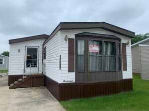 Beautiful 2 bed 2 bath house for sale in Shelby