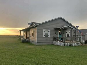 Beautiful 3 beds 2 baths home for sale in Tuttle