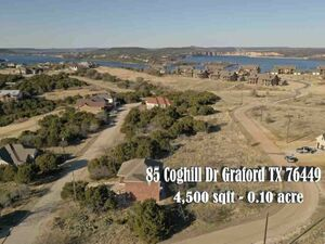 Prime Lots For Sale in a Resort Type Subdivision