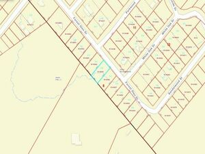 Peaceful & Private Lot for your home site