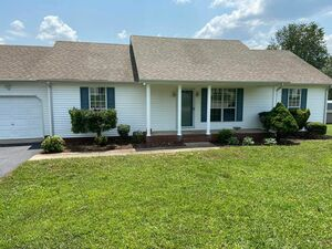 Beautiful 3 beds 2 baths home for rent in Murfreesboro