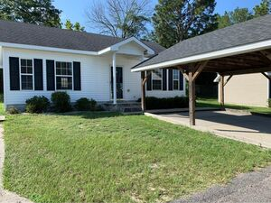 Beautiful 2 bed 2 bath house for rent in Aiken