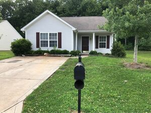 Lovely 3 Bedroom 2 Baths home for rent in Rock Hill