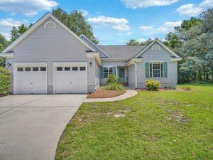 Beautiful 3 beds 2 baths home for rent in Mt Pleasant