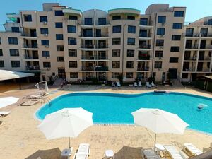 Excellent 2-bedroom apartment with Pool view in Avalon