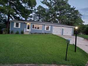 Gorgeous 3 Beds 1 Bath house for rent in Birmingham