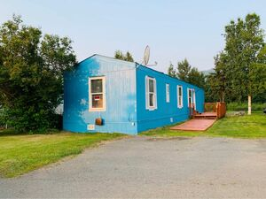 Spacious 3 bed 1.5 baths home for sale in Anchorage