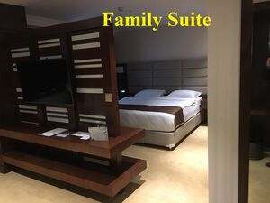 CHECK OUR DISCOUNTS On The FAMILY SUITE In Great Erbil City