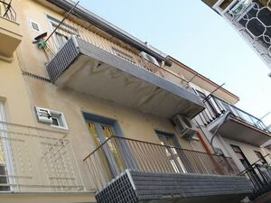 Panoramic Townhouse with terrazza in Sicily - Casa Lombardo