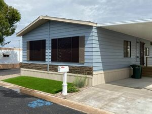 Nice 2 bedrooms 2 baths home for sale in Tucson