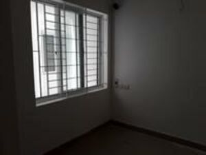 Double bedroom apartment in chennai, India