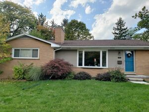 Beautiful 3 beds 2 baths house for rent in Ann Arbor