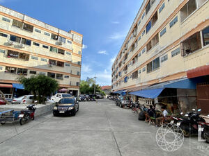 Very Cheap 1 Bedroom 50 sqm in Pattaya, 23700 EURO ONLY