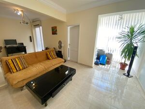 Spacious 1 bedroom apartment in the city center