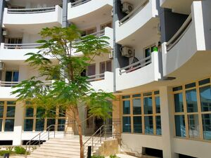 1 bedroom in Hurghada for sale