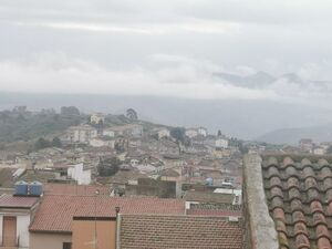 Panoramic Townhouse in Sicily - Casa D'Angelo Via Gentile