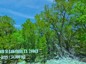 Perfect lot to build your dream lakeside home