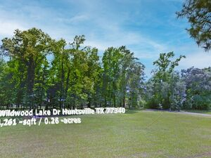 Private and Tranquil, Land for Sale in Wildwood Shores