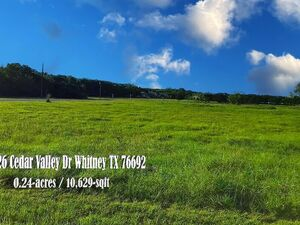 0.24 Acres Ready to Build Lot in a Stunning Community