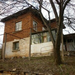An old rural house situated in a  nice and quiet village in the mountains about 30 km away from the town of Vratza