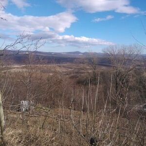 Nice plot of land suitable for a villa situated near the town of Vratza