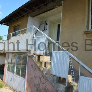 FREEHOLD PROPERY in Patresh just 8km from Pavlikeni. 1100sqm