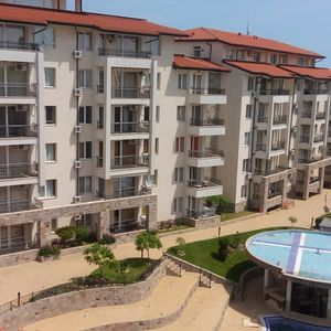 Penthouse with 2 bedrooms Sunny Beach Hills