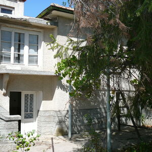 House in very good condition 55km away from Plovdiv
