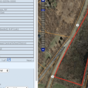 8.47 Acres of Land for Sale