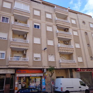 Bargain Apartment 1 bed Torrevieja, Costa Blanca