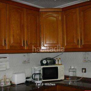 3 bedroom apartment in Virgen del Remedio, Alicante, Spain.