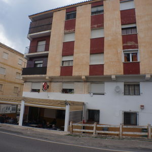 Orgiva 3 Bed Apartment