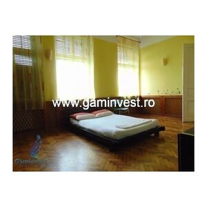 Apartment with 2 rooms for rent, Oradea, Romania A1333