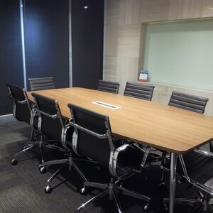 Affordable, Flexible Serviced Office Space at Plaza Mont Kia