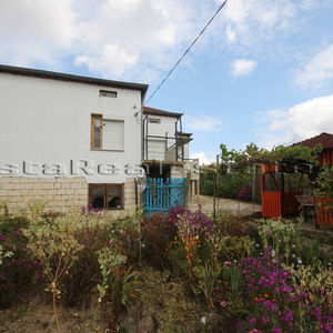 Ready to move in house close to Dobrich town
