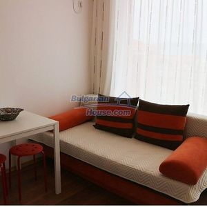 Furnished studio apartment for sale at BARGAIN price near th
