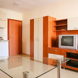 Furnished 1-Bedroom apartment in the centre of Sunny Beach