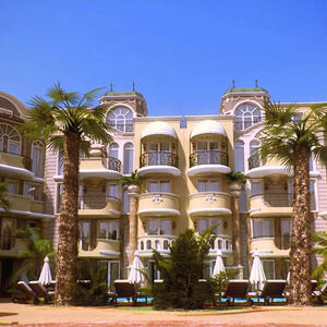 Furnished one bedroom apartment in Grand Mellia Resort 8