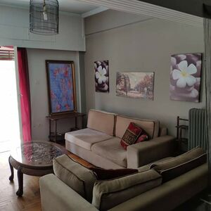 ATHENS- PATISSIA 54 sqm-INVESTMENT OPPORTUNITY ! !