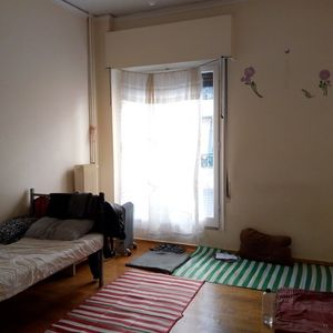 Square Koliatsou, apartment 55 sqm