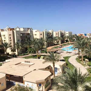 Fully furnished 1 bedroom apartment for sale in Nubia Resort